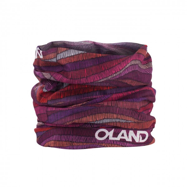OLAND Multifunctional Headwear - Crazy Lines