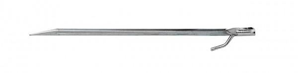 BASIC NATURE Metallhering - 10 Stück