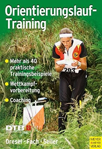 Buch Orientierungslauf-Training