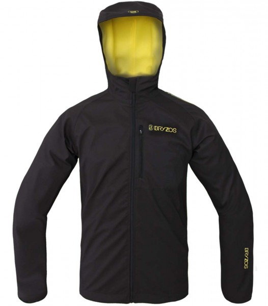 BRYZOS Windbreaker - Mena Jacket