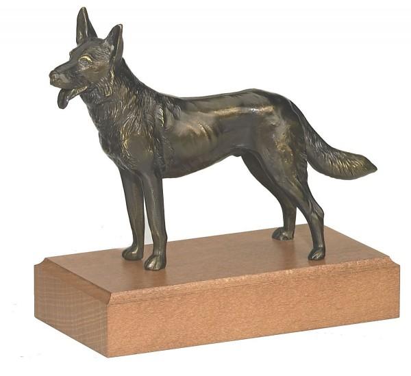 MOLL Hund Schäferhund 47753