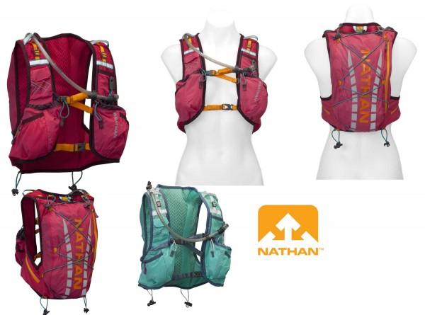 NATHAN VaporAiress – 7L - Women