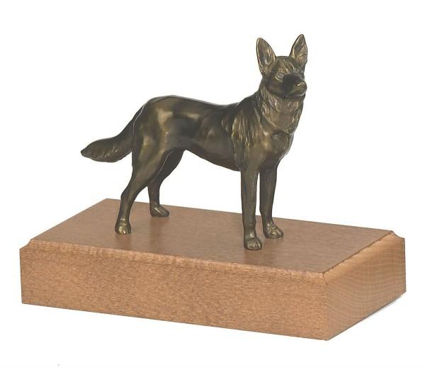 MOLL Hund Schäferhund 47751