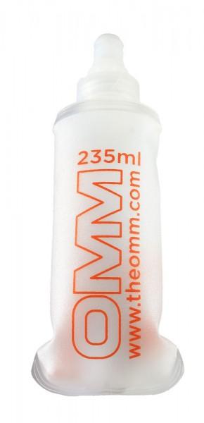 OMM Ultra Flexi Flask 235ml + Trinkaufsatz