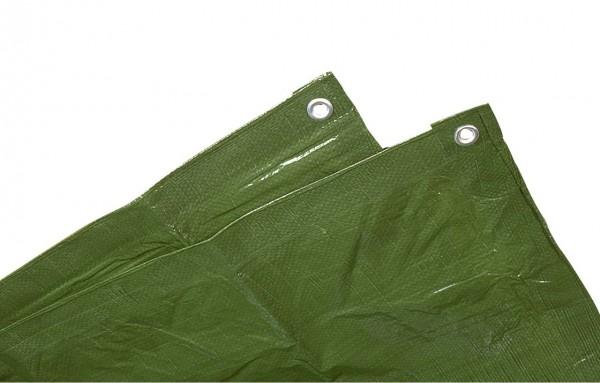 RELAGS Schutzplane grün