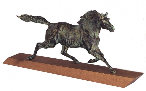 MOLL Pferd 47600