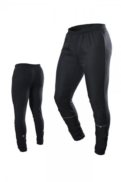 NONAME Running Pants - black