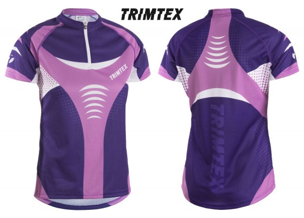 TRIMTEX Rapid Orienteering Shirt - Women