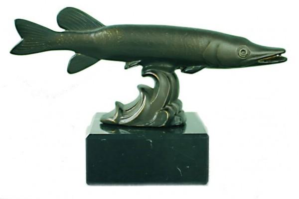 MOLL Fisch Hecht 40254