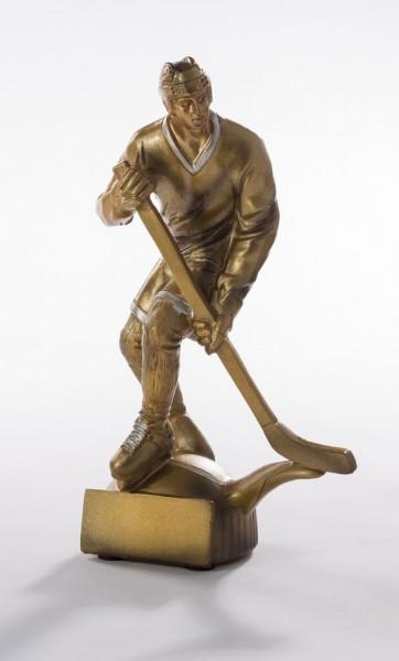 STIEBER Resinfigur Eishockey 39289