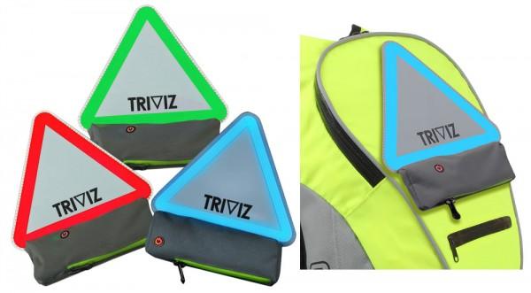 PROVIZ 'Triviz' Light Pack