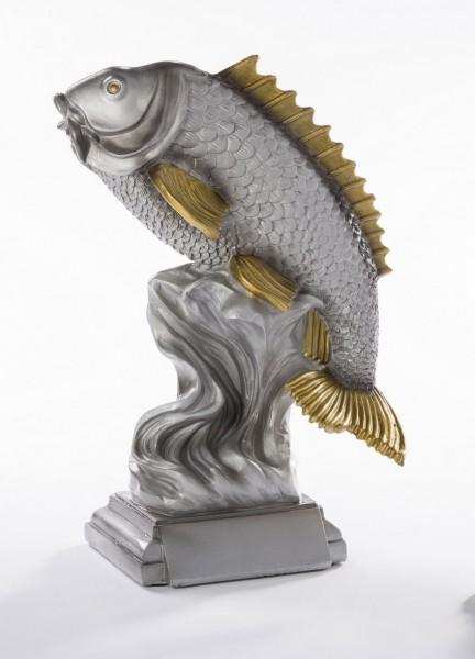 STIEBER Resinfigur Fisch 39280