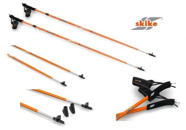SKIKE one4YOU Stock, verstellbar 165-190cm