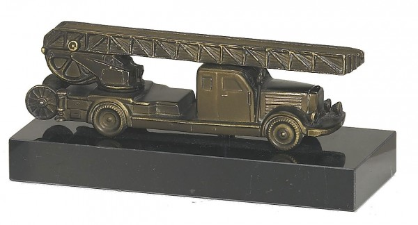 MOLL Feuerwehr Drehleiter 43398