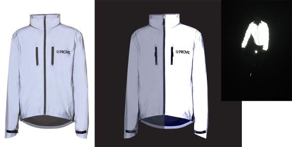 PROVIZ 'Reflect 360' Jacket