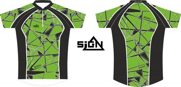 SIGN Vent Shirt