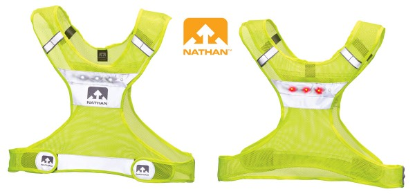 NATHAN LightStreak Vest